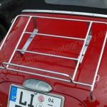 Fiat NSU Topolino C Gepäcktrager
