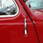 Fiat-NSU Topolino C Türgriff nach vorn öffnender Türe