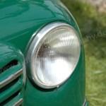 Fiat Topolino C Frontscheinwerfer