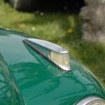 Fiat Topolino C mit aufgesetztem Blinker auf Kotflügel