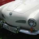 VW Karmann Ghia Baujahr 1968