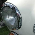 VW Karmann Ghia Frontscheinwerfer