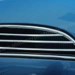 VW Karmann Ghia Typ 14 mit Belüftungsschlitze vorn