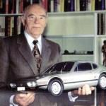 VW SP2 Rudolf Leiding ab 1968-1971 Leiter von Volkswagen do Brasil