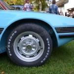 VW SP2 Teilansicht vorn (1972-1976)