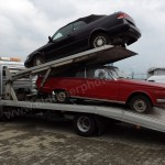 Plymouth Valiant Convertible Re-Import aus der Schweiz