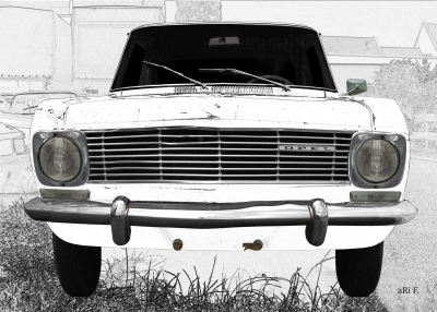 Opel Kadett A Coupe á vendre
