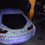 BMW i8 Design-Car mit Hermann Maier im MAC Singen