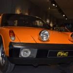 Porsche 914/4 im MAC Singen 2018
