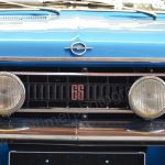 Opel Commodore A Cabriolet GS 2500/6