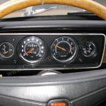 Ford 20M RS Instrumententafel