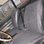 Ford 20M RS Sitze fast wie neu...