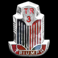 Logo TRIUMPH 3