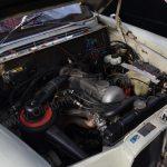 Mercedes-Benz W 110 190 Motorraum