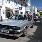 Audi 5S B2
