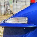 Opel GT Standlicht