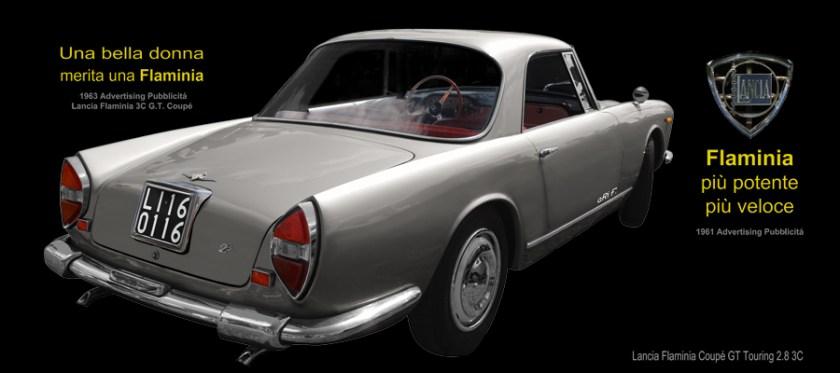 Acquista Lancia Flaminia, Lancia Flaminia kaufen