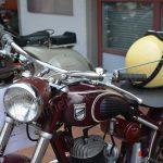 Rixe Motorrad