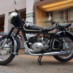 Victoria Motorrad