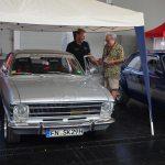 Opel Kadett A modifiziert