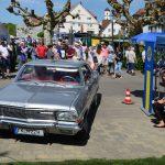 Opel Kapitän A (1964–1968)