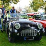 Triumph TR3 (1955-1962)