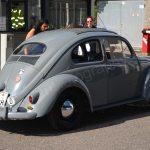 VW Käfer Ovali-Fenster