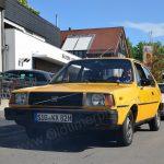 Volvo 343 (1976–1982)