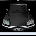 Citroen DS Pallas
