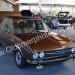 Audi 100 C1 Typ 104 (1968–1977)