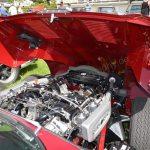 Jaguar E-Type Series III Roadster mit 5.3 Liter-V12-Motor