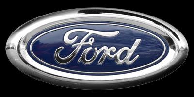 Logo Ford ab 2003