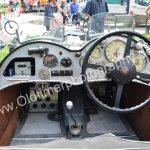 Alvis Speed 20 SA RHD