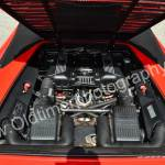 Ferrari F355 Spider mit Motorsteuerung Bosch Motronic 5.2 (1996-1999)
