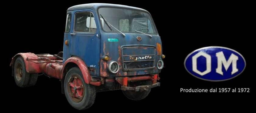OM Tigrotto 1957-1972