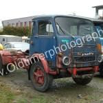 OM Tigrotto produziert von 1957-1972