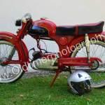 Victoria Avanti 1957-1960 und viele andere Classic Bikes waren in Wolfegg