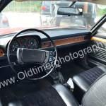 Audi 100 Coupé S Interieur