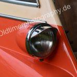 BMW Isetta 250 mit Schlafaugen-Frontscheinwerfern