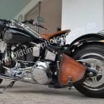 Harley Davidson Harley-Davidson Fatboy Evo Baujahr 1999Evo Baujahr 1999