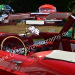 Ford Mustang 1 Cabriolet Interieur