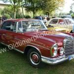 Mercedes-Benz 280 SE W 108 1965-1972
