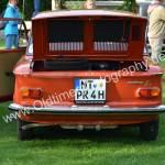 NSU Prinz L Typ 47 1965-1973