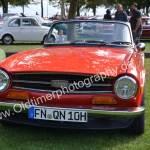 Triumph TR6 Cabriolet