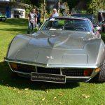 Chevrolet Corvette C3 von 1972 mit 250 PS
