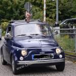 Fiat 500 Baujahr 1959