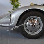 Golani GT mit Porsche-Felgen als Extra-Ausstattung