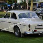 Volvo Amazon Limousine