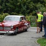 Volvo Amazon mit B20 Motor