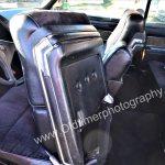 1970 Cadillac DeVille Convertible mit elektrisch verstellbaren Vordersitzen